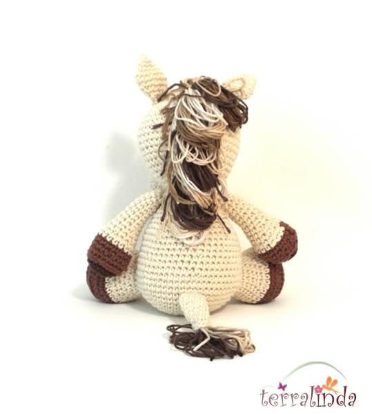 Cavalinho Baby